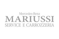 Mercedes Benz Mariussi