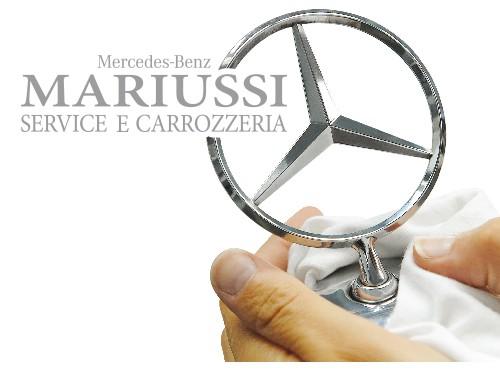 Mercedes Mariussi