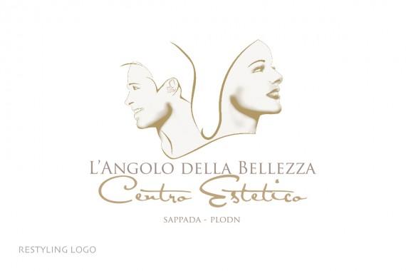 Angolo della Bellezza Logo
