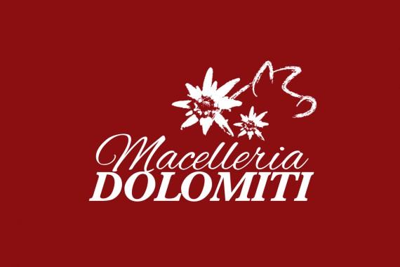 Macelleria Dolomiti Logo